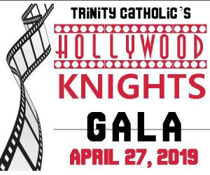 Hollywood Knights Logo for FB