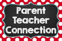 Parent Teacher Connection