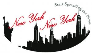 Sarah'sNY Logo