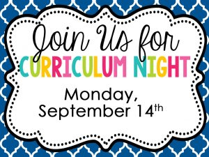 curriculum_night